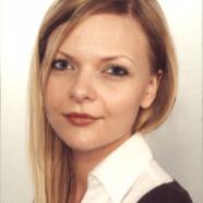 dr inż. Aleksandra Romanowska