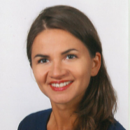 mgr inż. Anna Kopańska