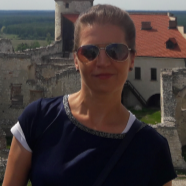 dr inż. Beata Grzyl