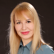 dr inż. Beata Zima