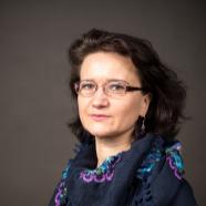 dr Brygida Mielewska