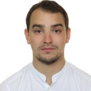 dr inż. Damian Głowienka