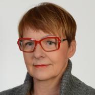 dr hab. inż. Elżbieta Urbańska-Galewska