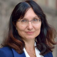 prof. dr hab. inż. Ewa Wojciechowska