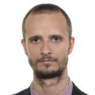 dr inż. Hubert Byliński