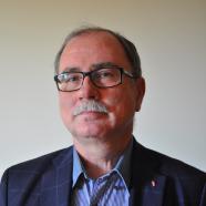 dr inż. Jacek Alenowicz