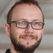dr inż. Jacek Dziedzic
