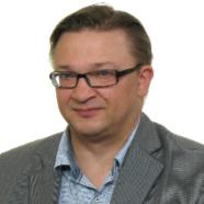 dr hab. inż. Jacek Oskarbski