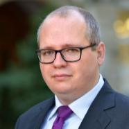 dr hab. inż. Jacek Ryl