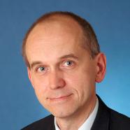 dr hab. inż. Jerzy Bobiński