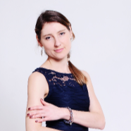 dr inż. Justyna Szostak