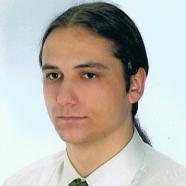 mgr inż. Karol Żarski