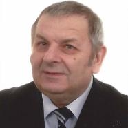 dr hab. inż. Kazimierz Jamroz