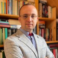dr inż. Krzysztof Cwalina