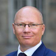 prof. dr hab. inż. Krzysztof Wilde