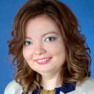 mgr Małgorzata Zaborska