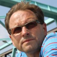 mgr inż. Maciej Malinowski