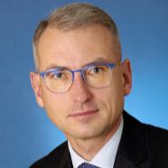 dr hab. inż. Maciej Niedostatkiewicz