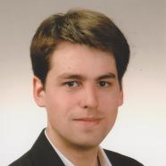 mgr inż. Maciej Solarczyk
