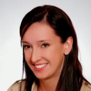 dr inż. Magda Kasprzyk