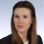 dr inż. Magdalena Apollo