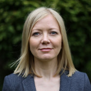 prof. dr hab. inż. Magdalena Rucka