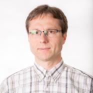 dr hab. inż. Marcin Abramski