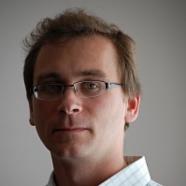 dr inż. Marcin Stienss