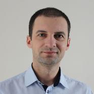 dr inż. Marek Szafrański