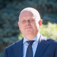 prof. dr hab. inż. Mariusz Figurski