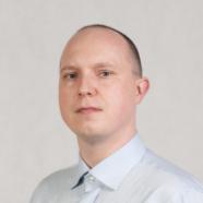 dr inż. Mariusz Jaczewski