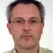 dr hab. inż. Michał Szydłowski