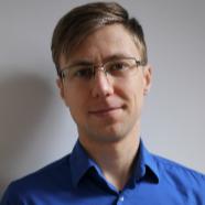 dr inż. Michał Urbaniak
