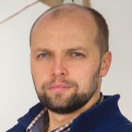 dr hab. inż. Michał Wójcik