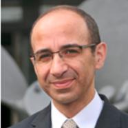 dr inż. Mohammad Ghaemi