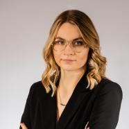 dr inż. Nicole Nawrot