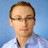 dr inż. Patryk Ziółkowski