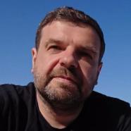 dr inż. Paweł Syty