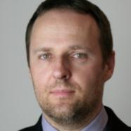 dr hab. inż. Piotr Chrostowski