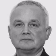 dr hab. inż. Piotr Jaskuła