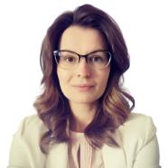 dr inż. Roksana Licow