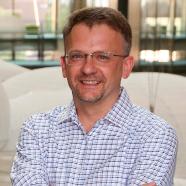 prof. dr hab. inż. Tomasz Klimczuk