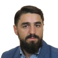 mgr inż. Tomasz Mackun