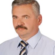 prof. dr hab. inż. Waldemar Kamiński