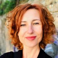 dr inż. Wioleta Kucharska