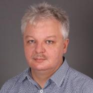 dr inż. Zbigniew Kędra