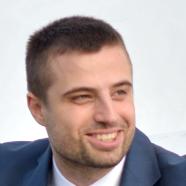dr inż. Zbigniew Usarek