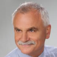 prof. dr hab. inż. Zdzisław Kowalczuk