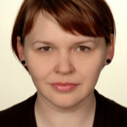 Profile photo: dr hab. inż. Agnieszka Landowska
