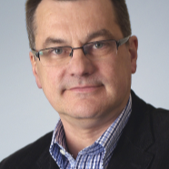 Profile photo: dr hab. inż. Ireneusz Kreja